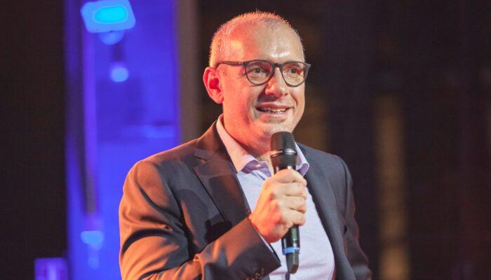 Giovanni Lipari - CEO